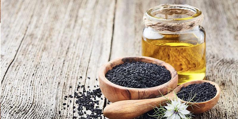масло черного тмина Vitderma