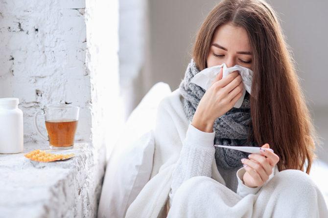 Масло черного тмина при простуде, гриппе, воспалении легких и коронавирусе.